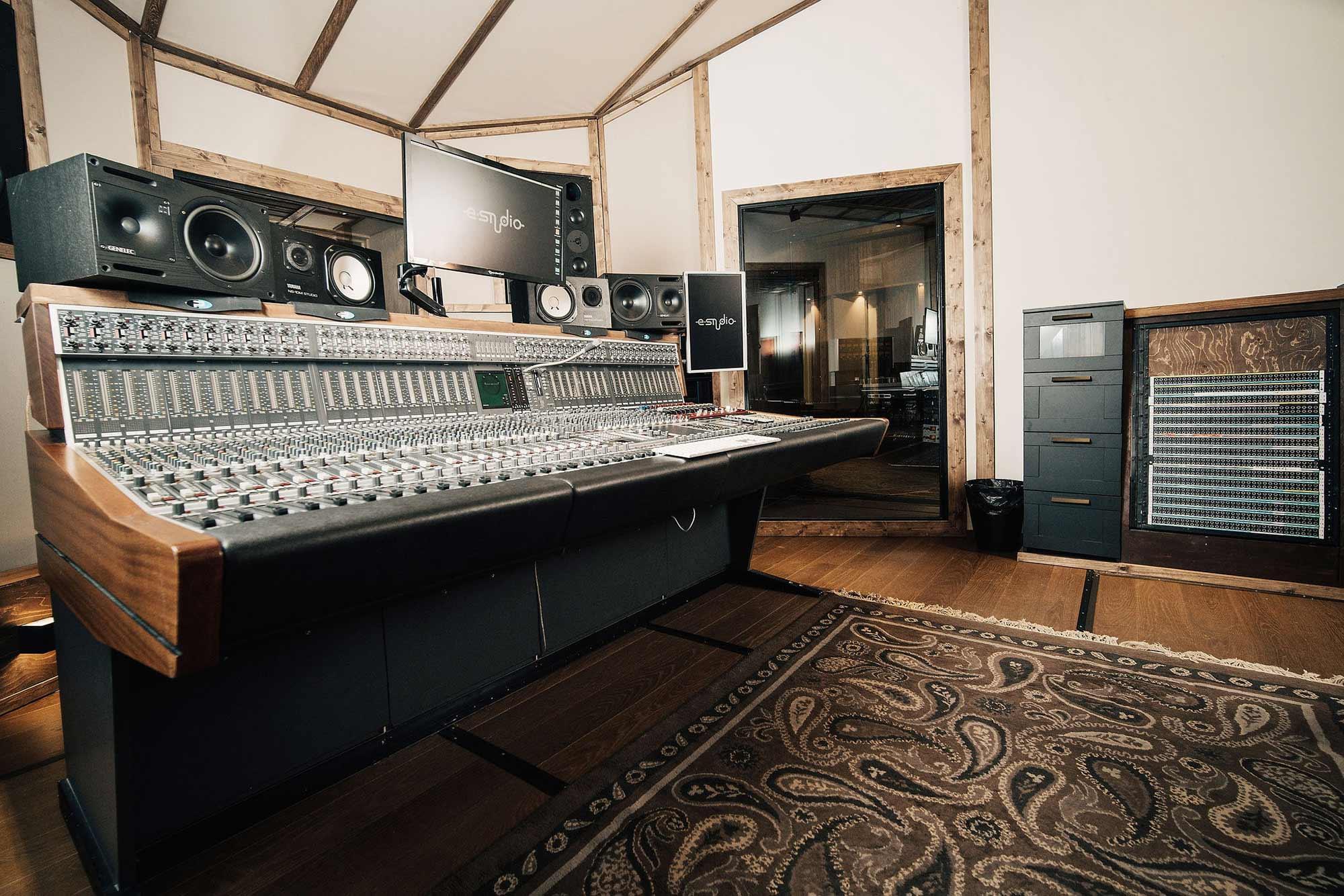 E-studio-studio